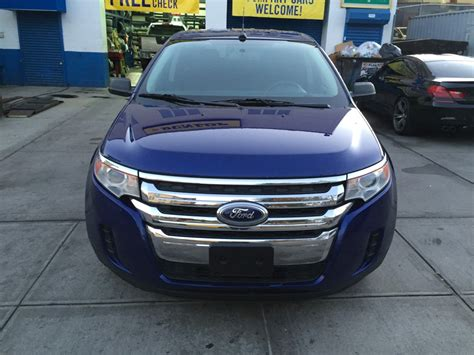 2014 Ford Edge For Sale by 2014 Ford Edge Se For Sale Cargurus Upcomingcarshq