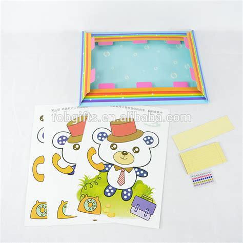 chart paper craft 2016 sale chart paper craft decoration learning toys