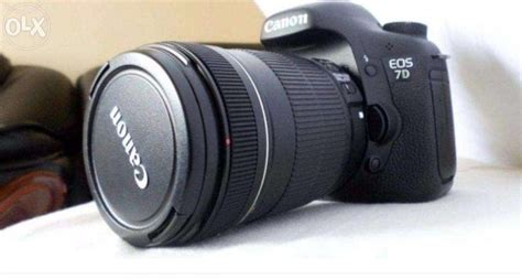 canon camera for sale canon 7d with 18 135mm is lens dslr camera for sale