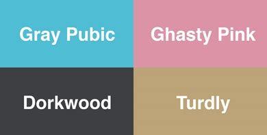 paint colors neural network june linkfest blogs bloglikes