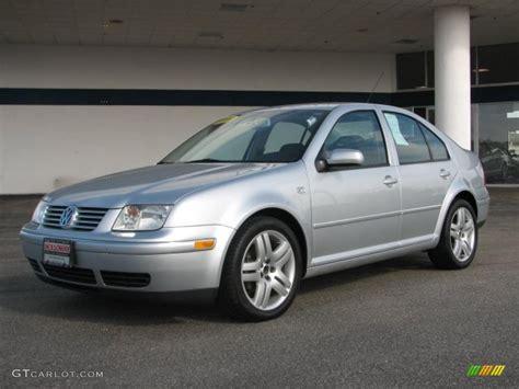 2004 Volkswagen Jetta 1 8t by 2004 Reflex Silver Metallic Volkswagen Jetta Gls 1 8t