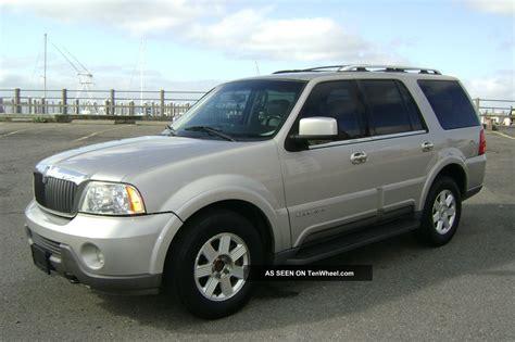 how make cars 2003 lincoln navigator parking system 2003 lincoln navigator pictures upcomingcarshq com
