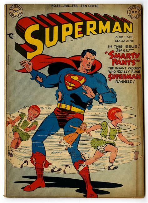 superman comic book pictures superman 56 comic book front cover comics watcher