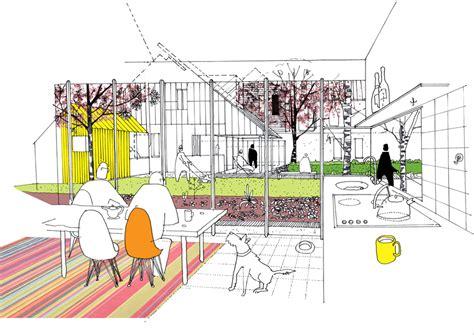 Low Cost Home Building metropolitan workshop design 2 e architect