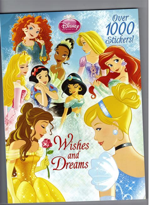 princess picture books my disney princess coloring book i got today by