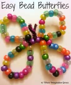 bead craft ideas for 25 best ideas about bead crafts on beaded