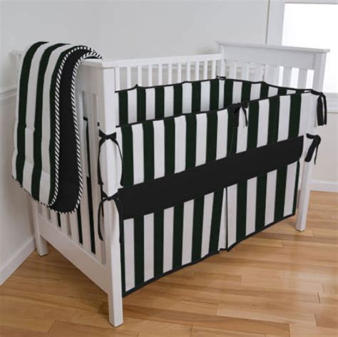 black white crib bedding black and white crib bedding sets highlight custom