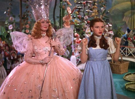 dorothy of oz the wizard of oz costuming a classic silver screen
