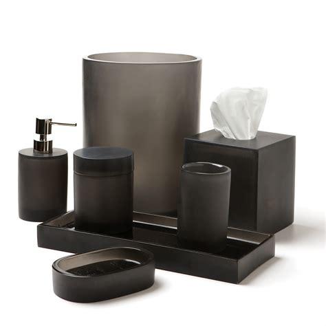 habitat bathroom accessories waterworks studio oxygen bath accessories habitat gray