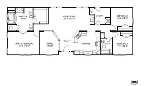 oakwood mobile home floor plans 1000 ideas about oakwood mobile homes on
