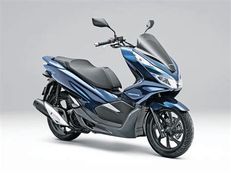 Pcx 2018 Review by 2018 Honda Pcx Hybrid In Malaysia By End Next Year