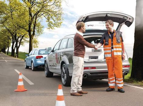 Bmw Road Assistance by Roadside Assistance
