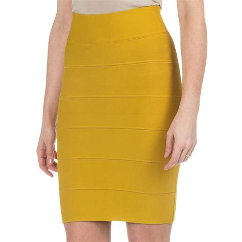 womens knit skirts solid stretch knit skirt for save 89