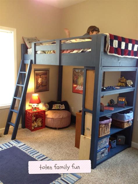 boy bunk beds 25 best ideas about boys loft beds on
