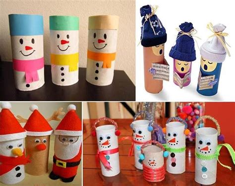 easy toilet paper roll crafts paper rolls crafts images