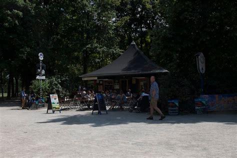 Englischer Garten München Kiosk by Beliebte Kioske In M 252 Nchen