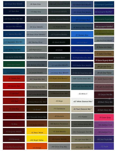 paint colors vehicle auto paint colors neiltortorella