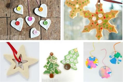 salt dough tree ornaments 25 salt dough ornaments for the best ideas