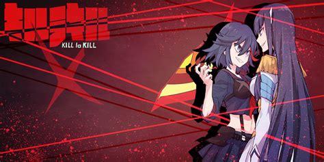 kill la kill kill la kill wallpaper by takarik1ng on deviantart