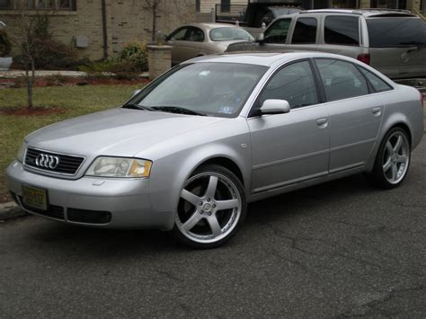 2001 Audi A6 by Grownups4 2001 Audi A6 Specs Photos Modification Info At
