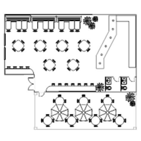 restaurant floor plan design restaurant floor plan exles