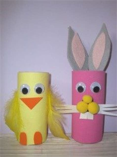 easter toilet paper roll crafts toilet paper roll crafts easter find craft ideas