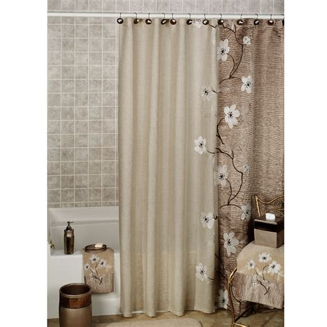 bathroom shower curtain sets croscill shower curtain furniture ideas deltaangelgroup