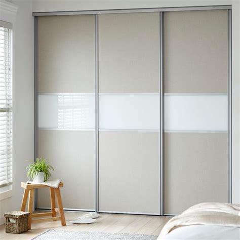 sliding glass door wardrobes sliding wardrobe doors kits bedroom furniture diy at b q