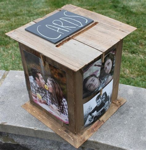 how to make a graduation card holder box 25 best ideas about graduation card boxes on