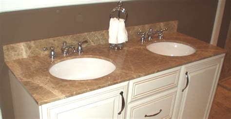 granite vanity tops for bathrooms awesome vanity tops designs decofurnish