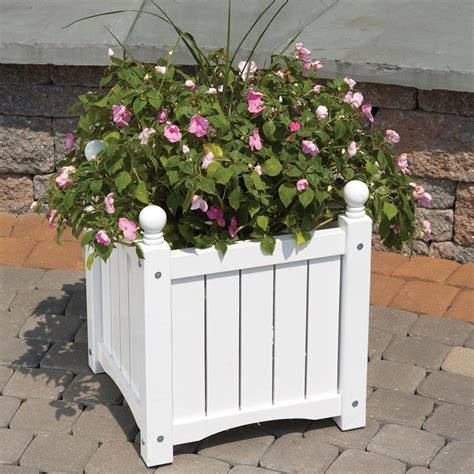 wooden planter boxes pdf diy wooden planter boxes wooden trash can