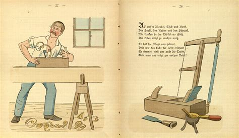 how to be a woodworker woodworking from the cradle to the grave lost press