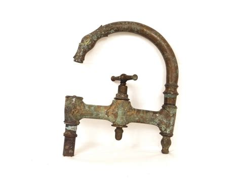 Robinet Bronze by Robinet Bronze Fontaine Signe Antique Tap Xix 232 Me