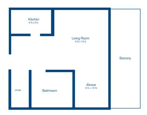 bachelor flat floor plans apartments to carleton ottawa south