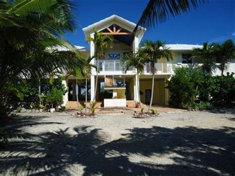 key largo house rental waterfront luxury home with an homeaway