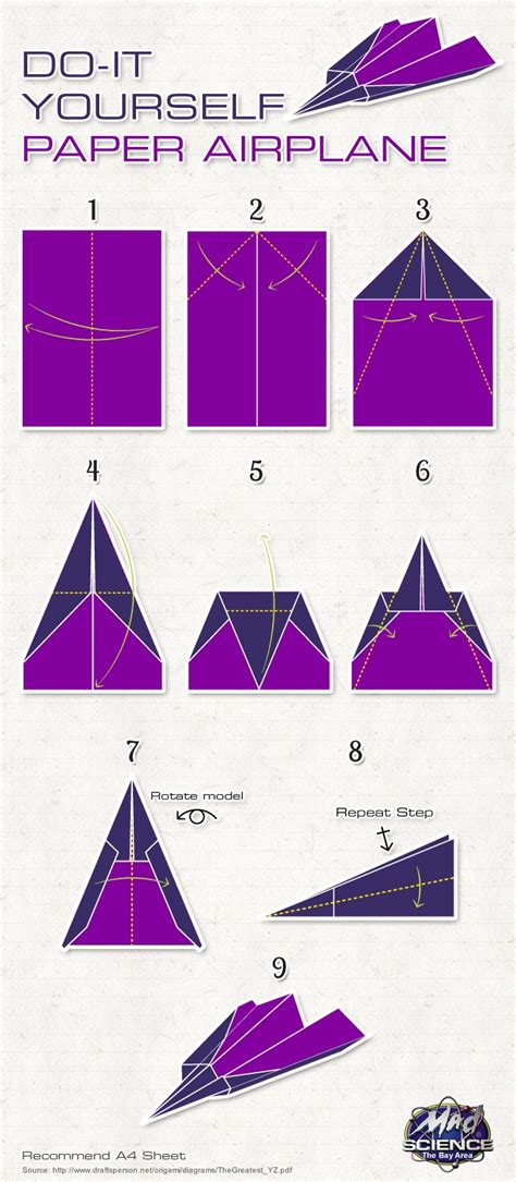 science of origami best 25 origami airplane ideas on air planes