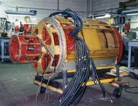 Big Electric Motor by Wazee Electric Motor Repair Shop