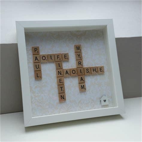 names in scrabble letters scrabble letter arts