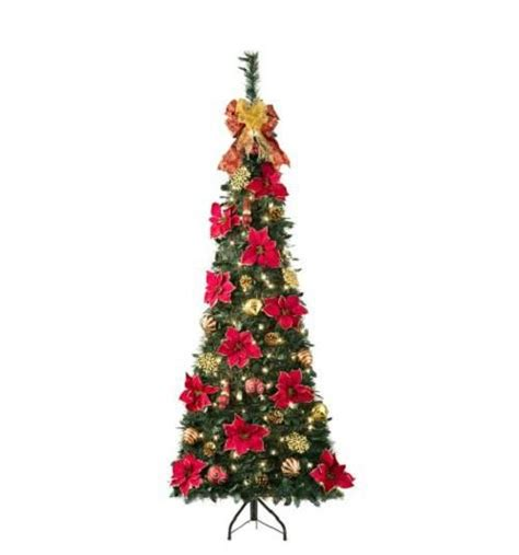 pull up pre lit tree pre decorated pull up tree 28 images buy pull up slim