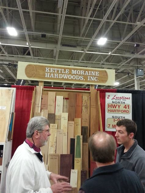 milwaukee woodworking show the woodworking shows my experience at milwaukee wi