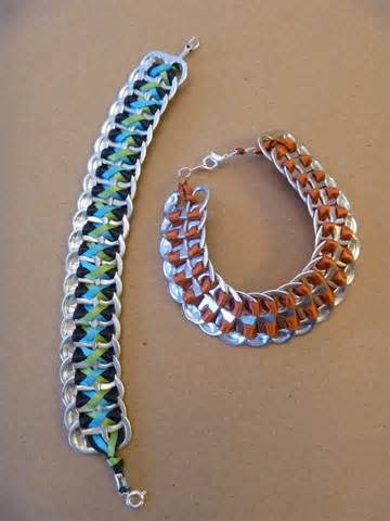 how to make jewelry from recycled materials artwork of marlo recycled jewelry designs
