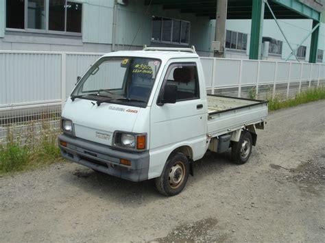 Daihatsu Hijet Parts by Daihatsu Hijet Truck 1991 Used For Sale