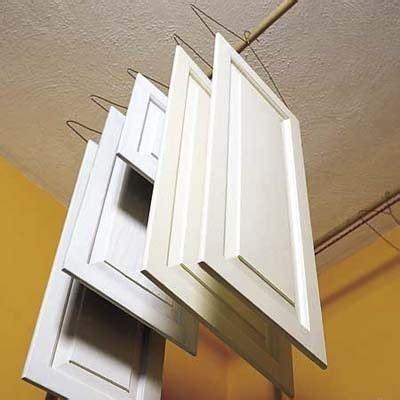 spray paint kitchen doors 1000 ideas about spray paint cabinets on
