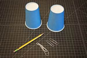 paper cup telephone craft how does a paper cup phone work ehow