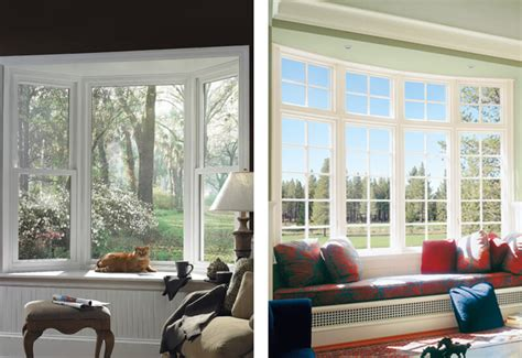 bay bow windows bow window replacement in redmond wa