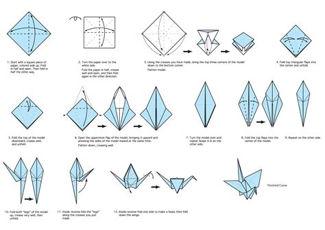 how to make a origami bird base origami outstanding origami bird base origami pages