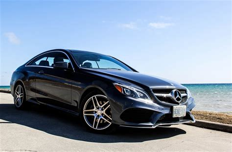 Mercedes E350 Coupe 2014 by 2014 Mercedes E350 Coupe Review