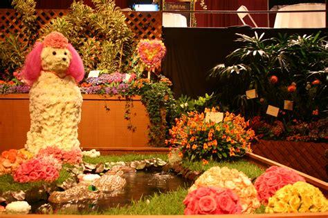 flower and garden show san francisco flower garden show preview 171 cbs san francisco