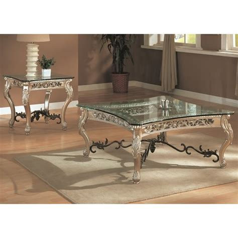 3 living room table sets 10 beautiful glass table sets for living room that you