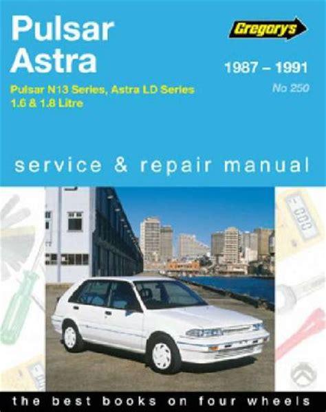 what is the best auto repair manual 1987 mitsubishi excel electronic valve timing car manuals repair books australia sagin workshop car autos post